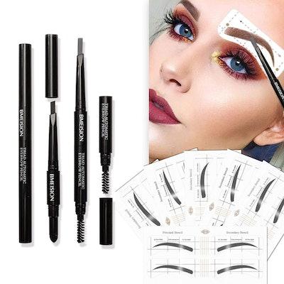 Q HAIR Full Eyebrow Kit