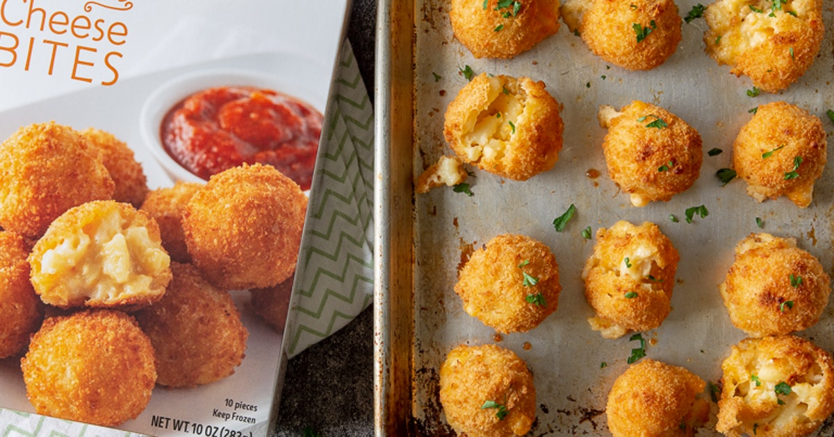 16 Trader Joe's Appetizers To Serve At Your Next Party