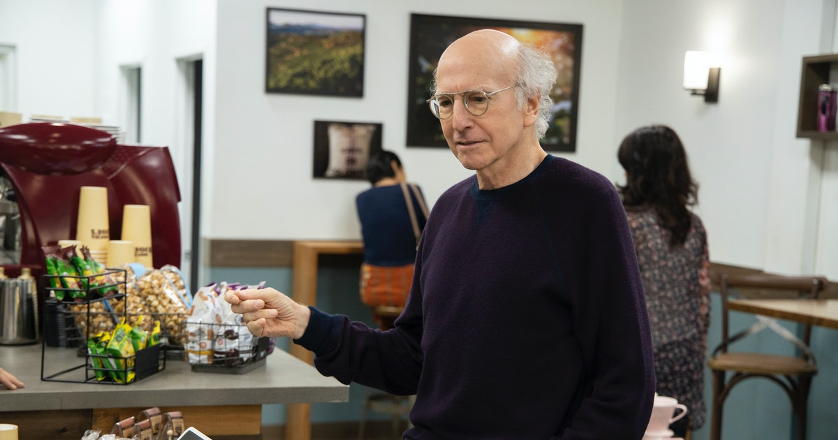 All The 'Curb Your Enthusiasm' Season 10 Guest Stars