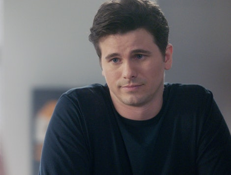 Jason Ritter as Eric on A Million Little Things