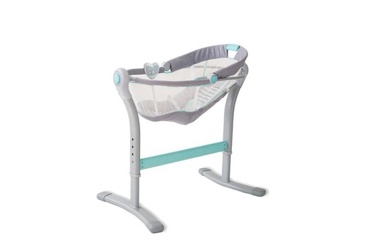 The CPSC has recommended consumers stop using Swaddle Me incline sleepers from Summer Infant due to ...