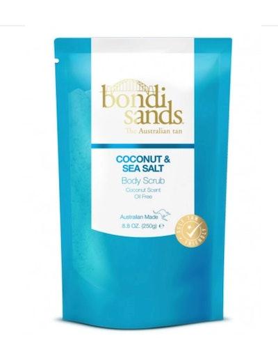 Bondi Sands Coconut & Sea Salt Body Scrub