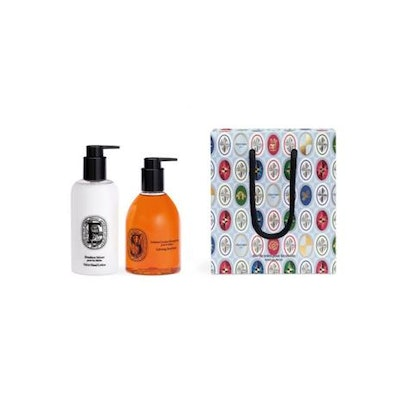 diptyque Hand Care Duo Set