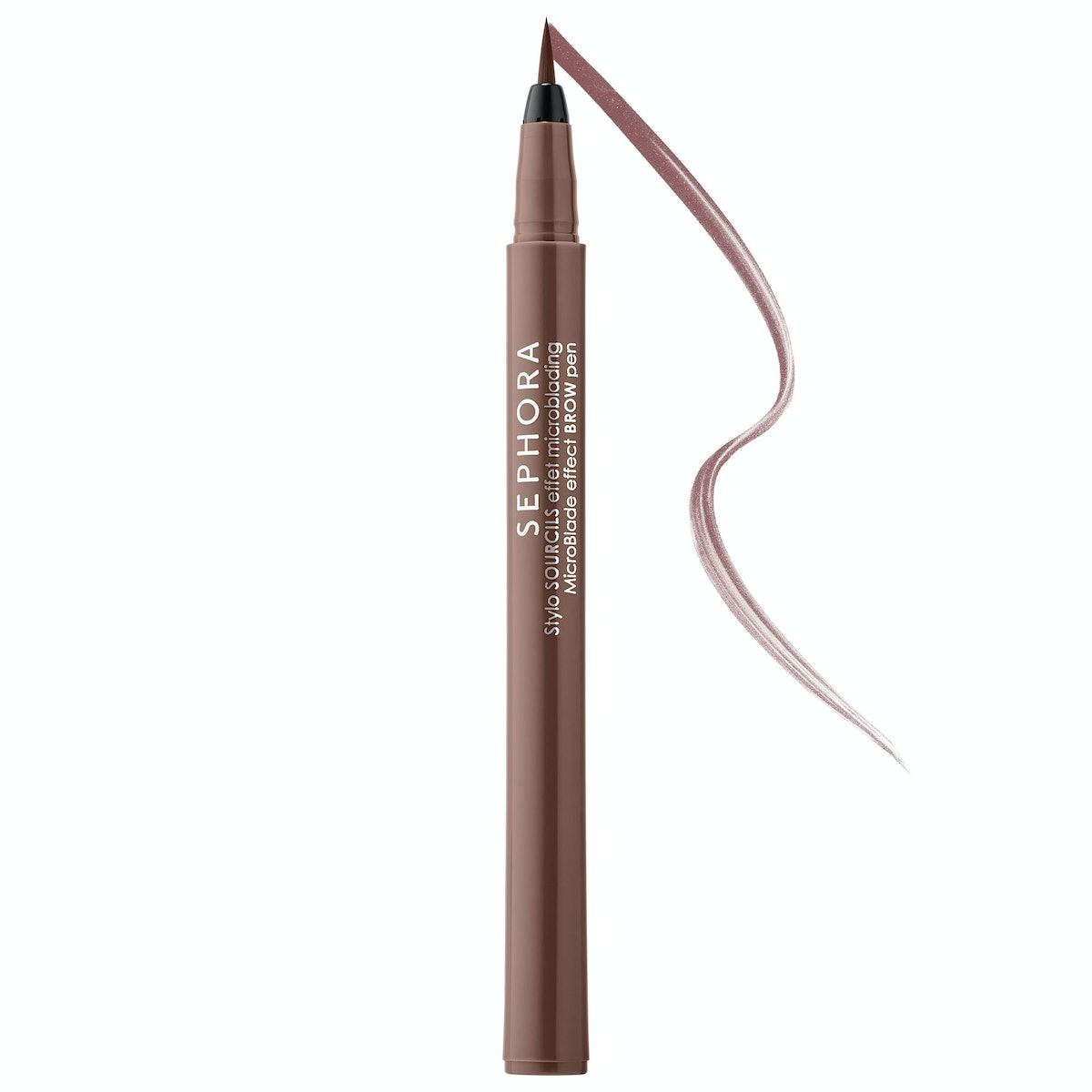 Sephora Collection Microblade Effect Brow Pen