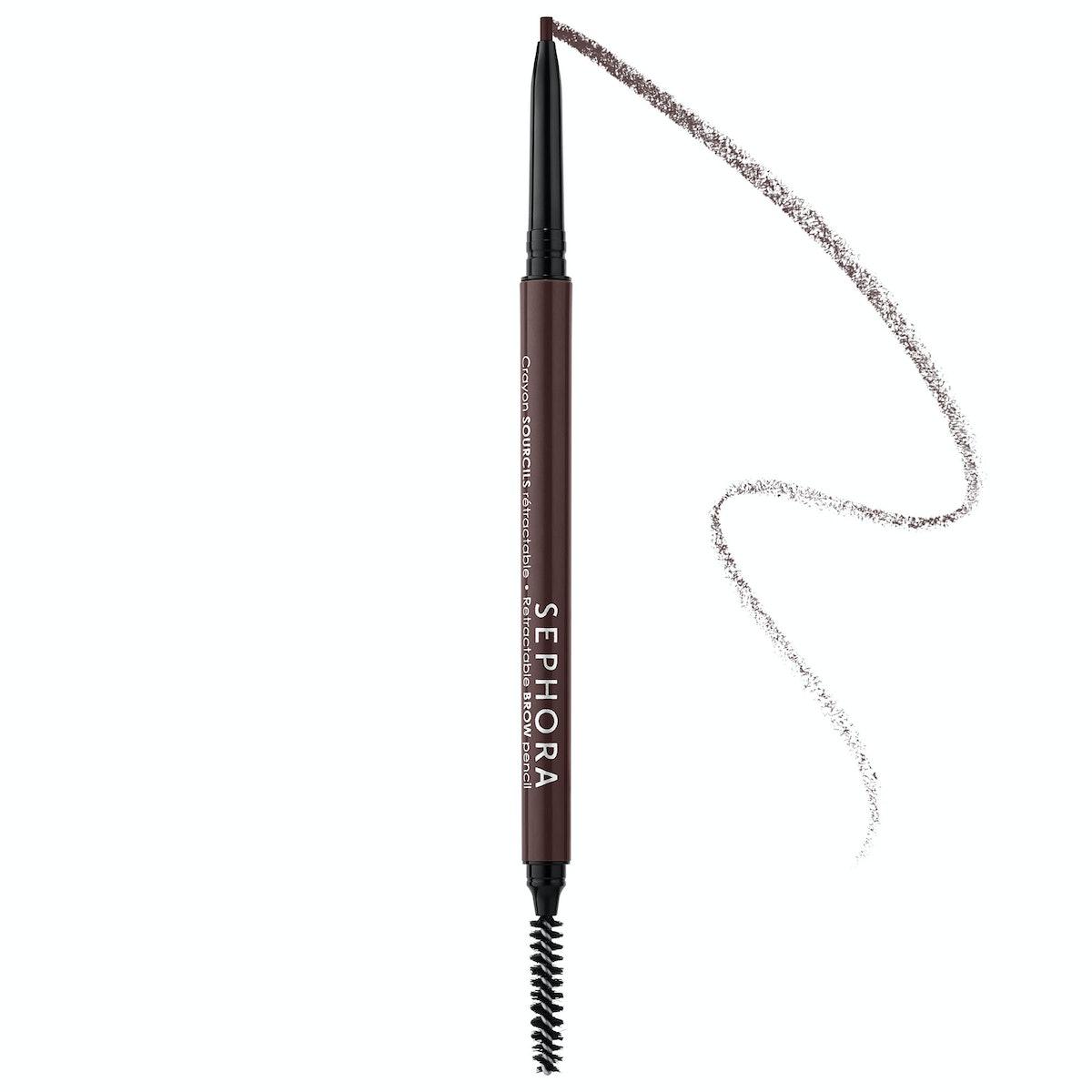 Sephora Collection Retractable Brow Pencil — Waterproof