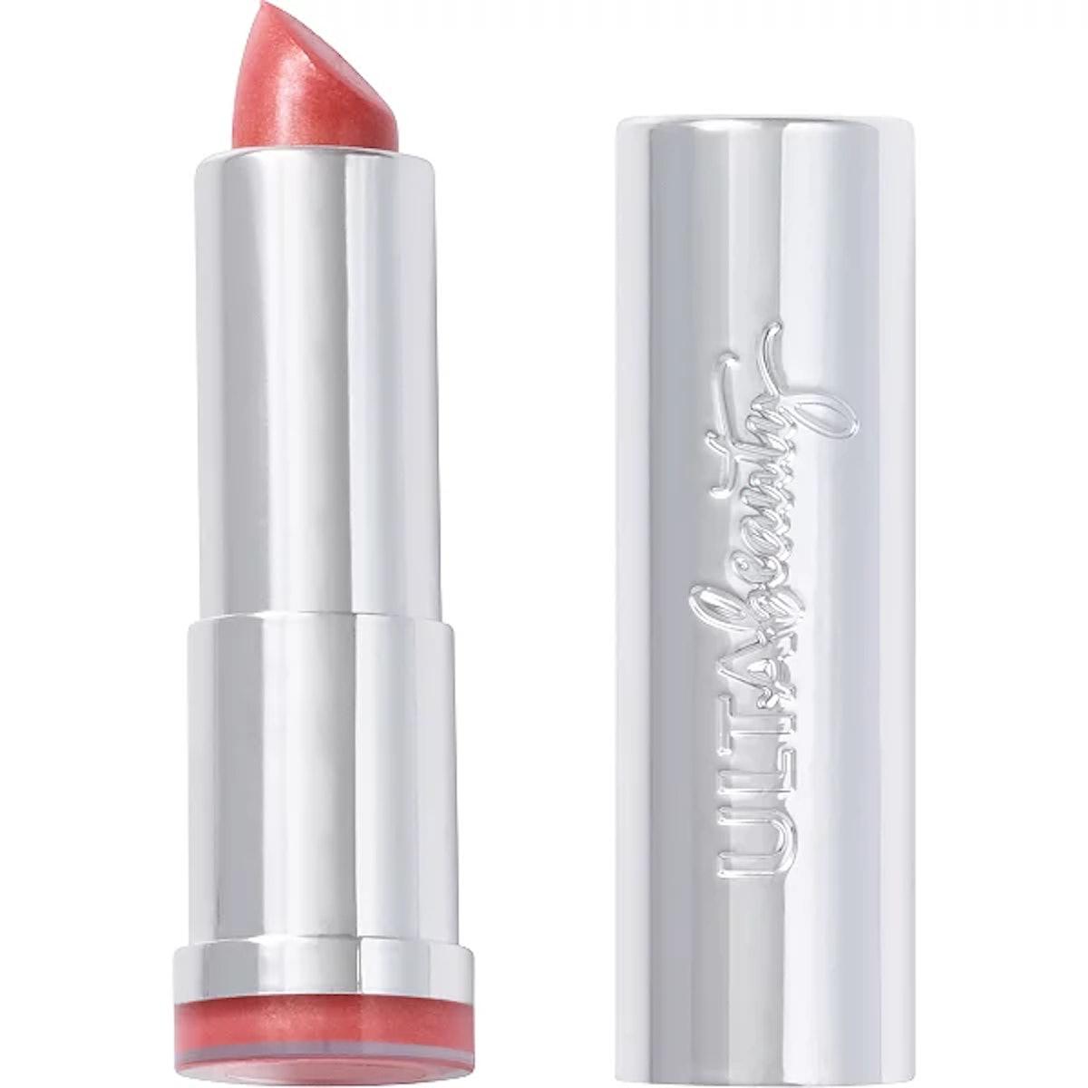 Ulta's Sheer Lipstick
