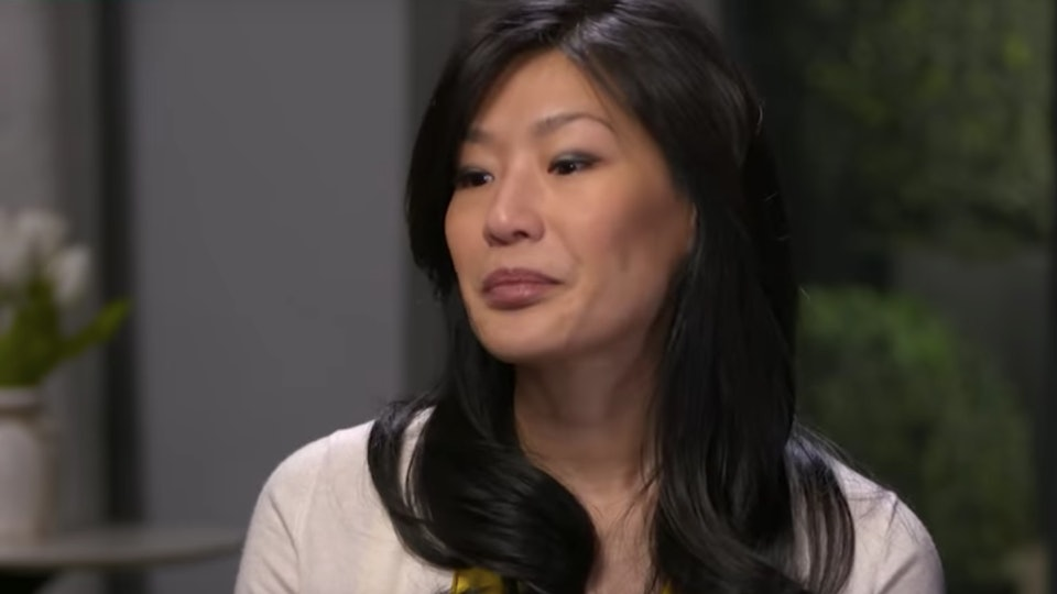 Evelyn Yang, wife of 2020 entrepreneur and Democratic presidential hopeful Andrew Yang, said that she was sexually assaulted by her gynecologist while she was seven pregnant.