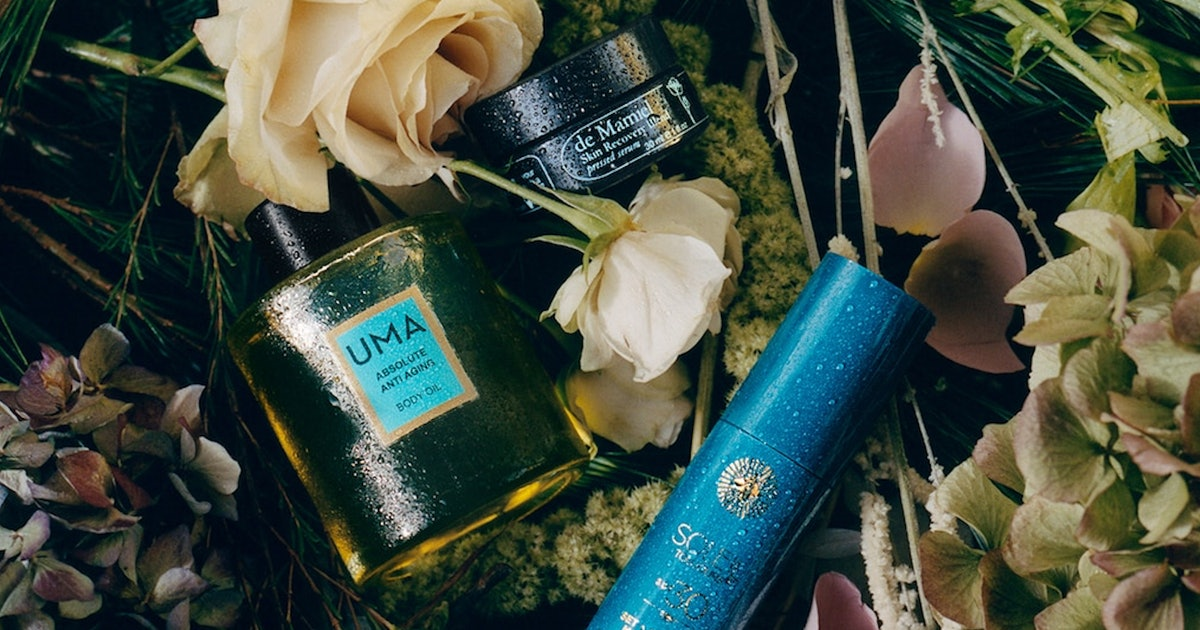 Net-a-Porter's New Sustainable Beauty Category Includes Tata Harper & Aesop