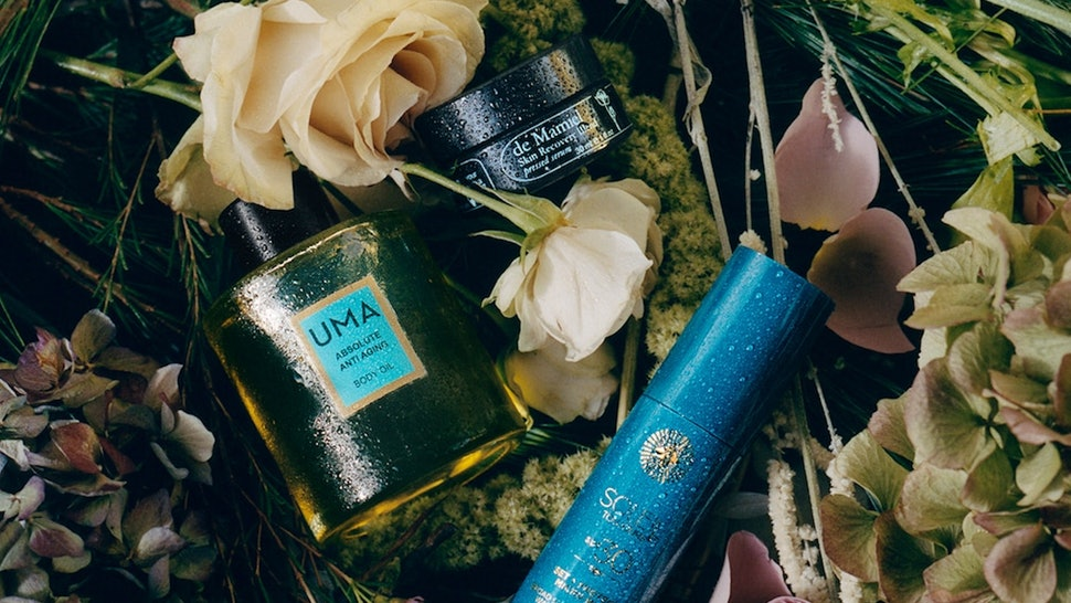 Net-a-Porter's Net Sustain edit now includes sustainable beauty products