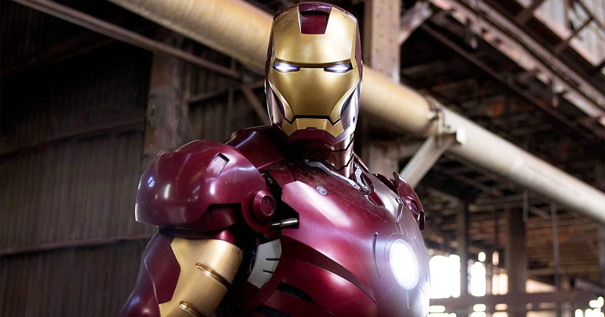 Here's How To Get The 'Avengers' Instagram Filter To Find Your Superhero