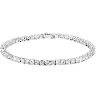 PAVOI Classic Tennis Bracelet
