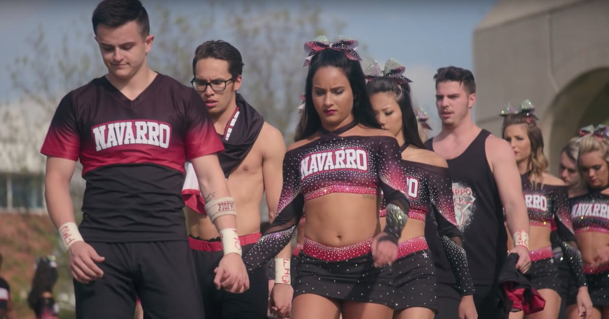 Will There Be A 'Cheer' Season 2? Fans Need More Of The Netflix Hit
