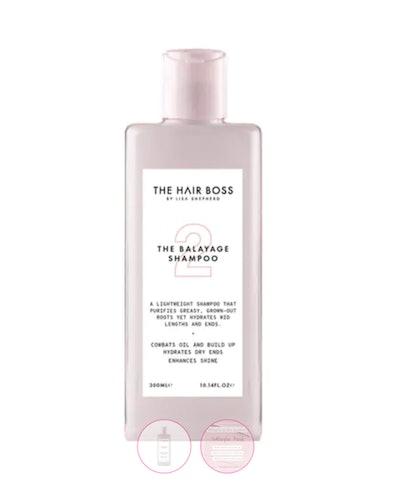 The Hair Boss Balayage Shampoo