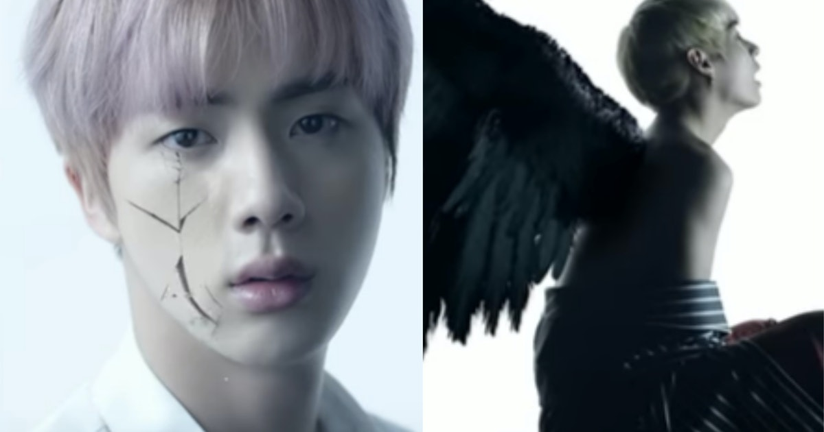 """5 Clues """"Black Swan"""" Was BTS' Next Single That ARMYs Totally Missed"""