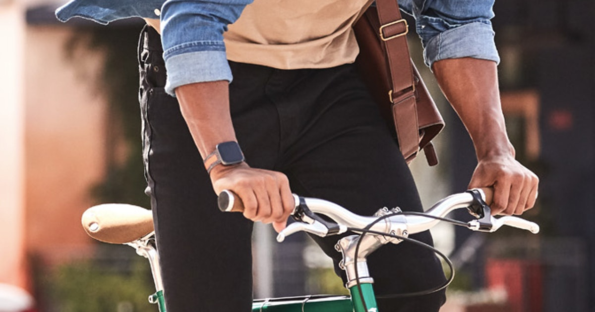 Fitbits could help predict flu outbreaks