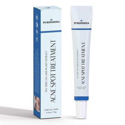 Puriderma Acne Spot Treatment (0.5 Oz)