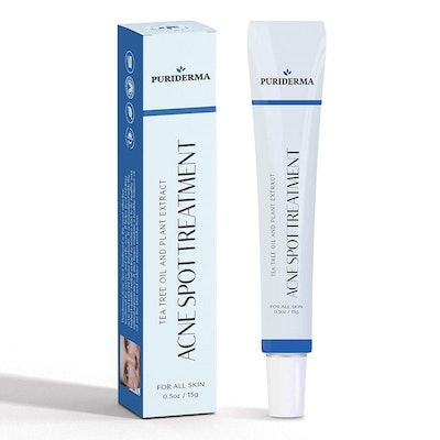 Puriderma Acne Spot Treatment