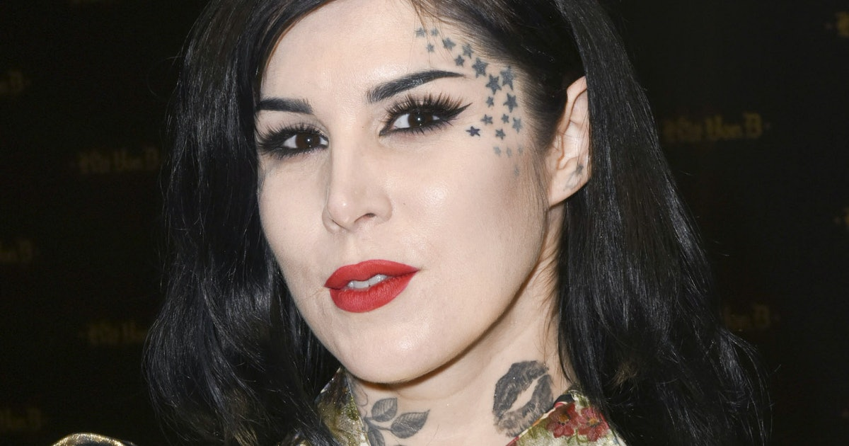 Can You Still Buy Kat Von D Makeup, Even Though The Brand's Founder Has Stepped Down?