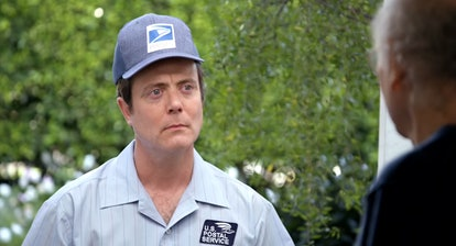 Jon Daly in Curb Your Enthusiasm
