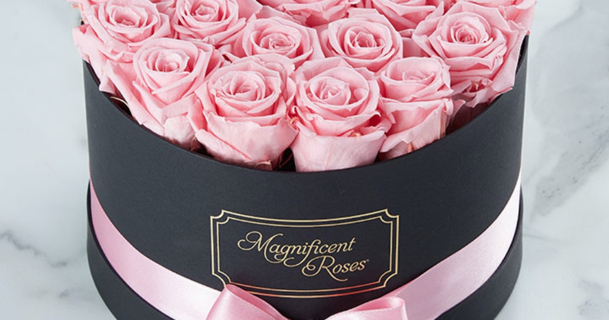 These 1-800-Flowers Valentine's Day 2020 Coupons Are So ...