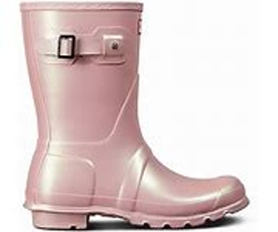 Women's Original Nebula Short Rain Boots in Bella