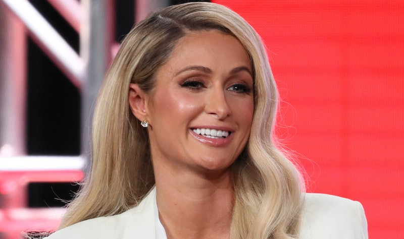 Paris Hilton's Upcoming Documentary Will Reveal Intimate Parts Of Her Life