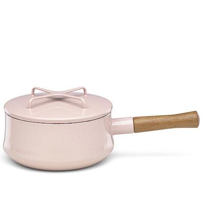 Dansk Kobenstyle Saucepan With Trivet Lid