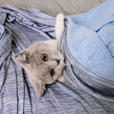 LUXGEAR Cooling Blanket