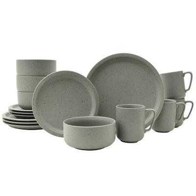Bryndale 16 Piece Dinnerware Set, Service for 4