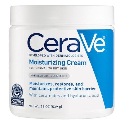 CeraVe Moisturizing Cream (19 Ounce)