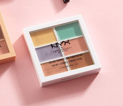 NYX PROFESSIONAL Color-Correcting Concealer