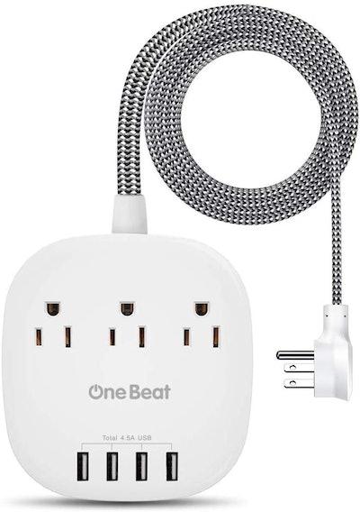 One Beat Power Strip