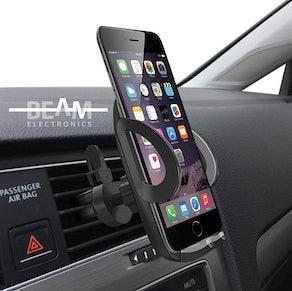 Beam Electronics Smartphone Car Mount