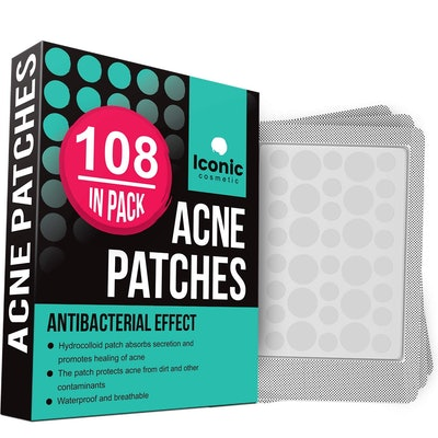 ICONIC Acne Pimple Healing Patch