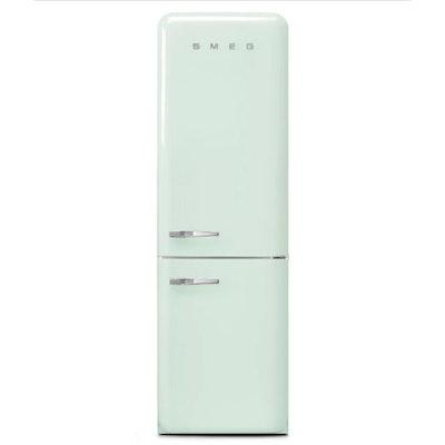 Smeg Energy Star Bottom Freezer Refrigerator