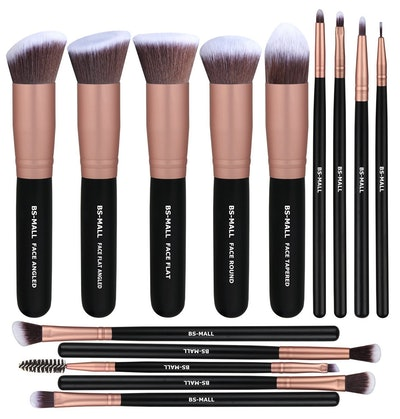 BS-MALL 14-Piece Makeup Brush Set