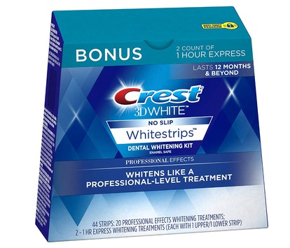 Crest 3D White Dental Whitening Kit