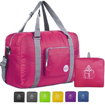 WANDF Foldable Duffel Bag