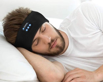 Topoint Wireless Sleep Headphones