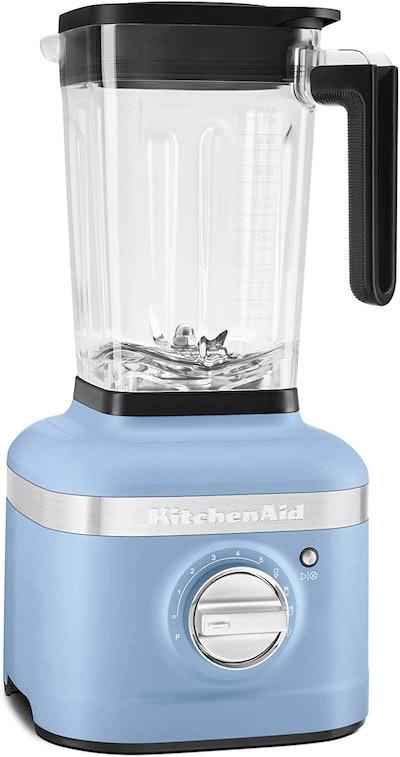 KitchenAid Countertop Blender, Blue Velvet