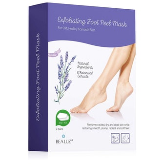 BEALUZ Foot Peel