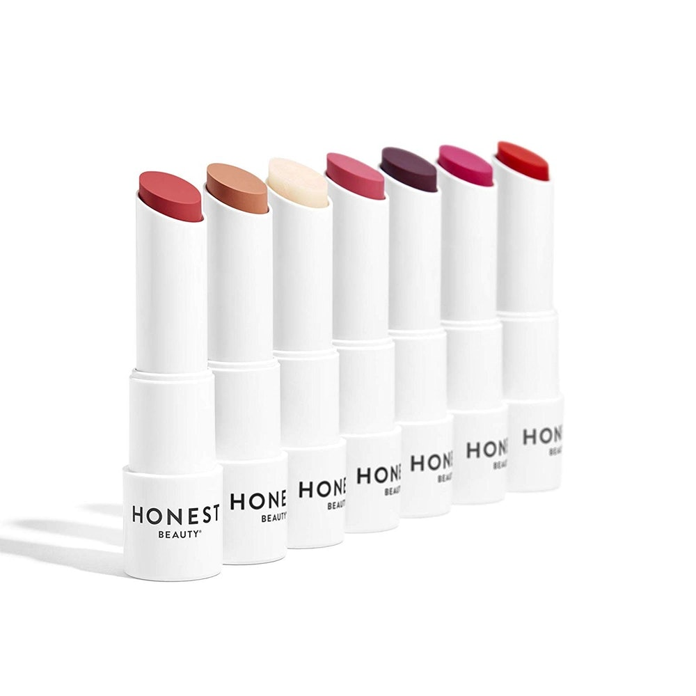 Honest Beauty Tinted Lip Balm