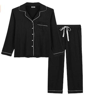 Joyaria Women's Pajama Set