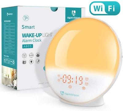 HeimVision Sunrise Alarm Clock