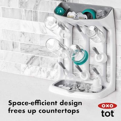 OXO Tot Space Saving Drying Rack