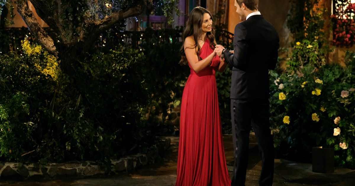 Kelley From 'The Bachelor' Went To The Infamous 'BiP' Stagecoach