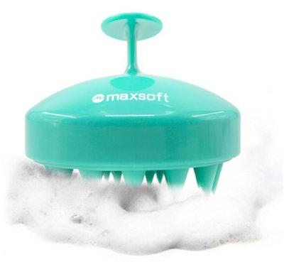 Hair Scalp Massager Shampoo Brush
