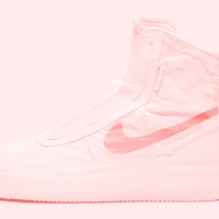 Nike's Air Force 1 High Shell is a women's sneaker men should covet