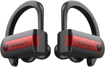 Vislla 5.0 Bluetooth Sport Headphones