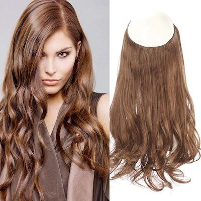 SARLA Hair Extension Halo